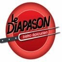 Restaurant local products Le Diapason Baie-Saint-Paul Quebec local product local purchase local