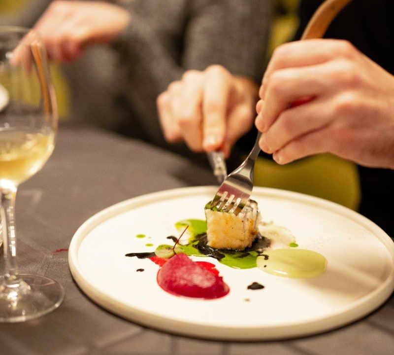 Restaurant alimentation produits du terroir Le Monastère des Augustines Québec Ulocal produit local achat local