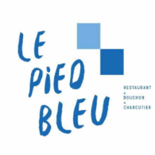 Restaurant food shop deli Le Pied Bleu Quebec local product local purchase local