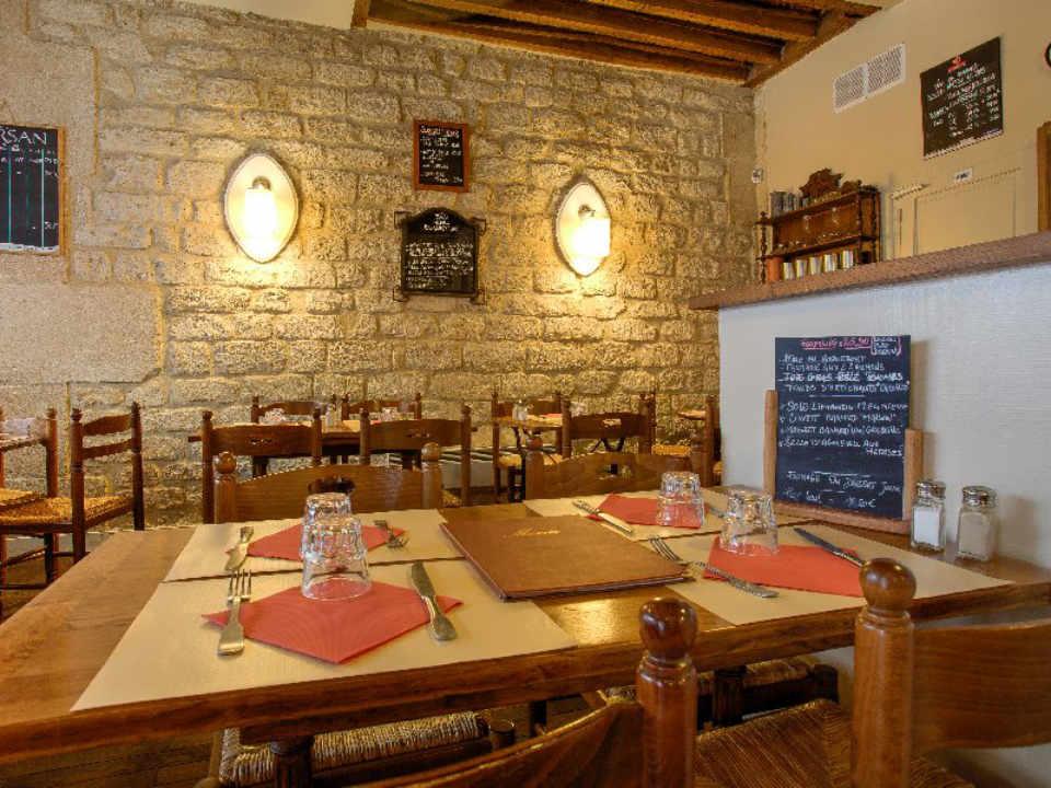 Restaurant cuisine du terroir L'Encrier Paris France Ulocal produit local achat local produit du terroir