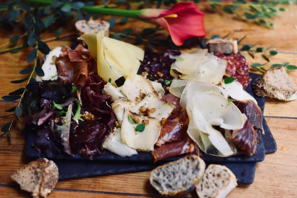Restaurant alcool vins boulangerie Levain Le Vin Paris France Ulocal produit local achat local produit du terroir