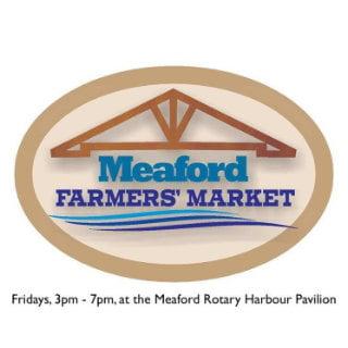 marché public logo meaford farmers market meaford ontario ontario canada ulocal produits locaux achat local produits du terroir locavore touriste