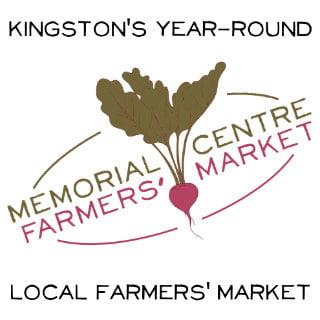 marché public logo memorial centre farmers market kingston ontario ontario canada ulocal produits locaux achat local produits du terroir locavore touriste