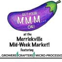public markets logo merrickville mid-week market merrickville ontario canada ulocal local products local purchase local produce locavore tourist