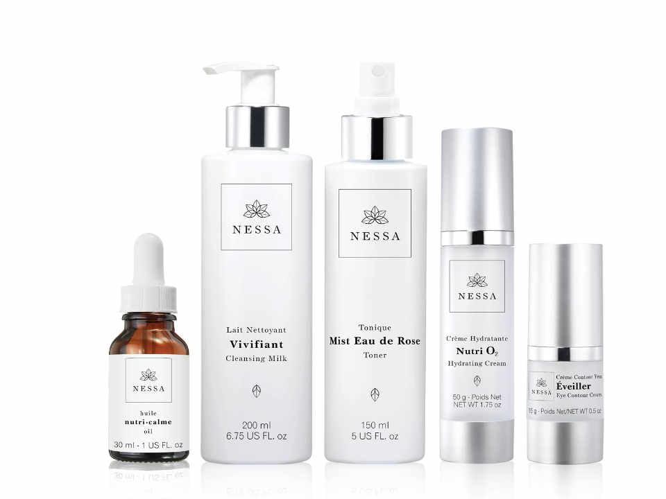 Cosmetics ecoresponsible Nessa Cosmetics Sherbrooke ulocal local product local purchase