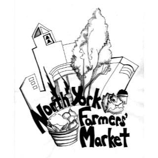 marché public logo north york farmers market north york ontario canada ulocal produits locaux achat local produits du terroir locavore touriste