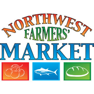 public markets logo northwest farmers market sioux lookout ontario canada ulocal local products local purchase local produce locavore tourist