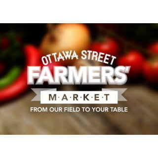 marché public logo ottawa street farmers market hamilton ontario canada ulocal produits locaux achat local produits du terroir locavore touriste