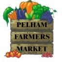 public markets logo pelham farmers market fonthill ontario canada ulocal local products local purchase local produce locavore tourist