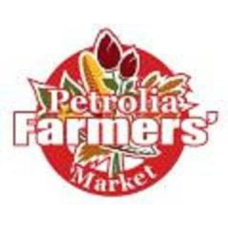 public markets logo petrolia farmers market petrolia ontario canada ulocal local products local purchase local produce locavore tourist