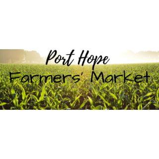 marché public logo port hope farmers market port hope ontario canada ulocal produits locaux achat local produits du terroir locavore touriste