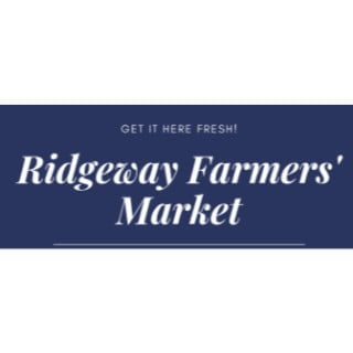 public markets logo ridgeway farmers market ridgeway ontario canada ulocal local products local purchase local produce locavore tourist