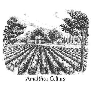 vignoble logo amalthea cellars farm winery atco new jersey états unis ulocal produits locaux achat local produits du terroir locavore touriste