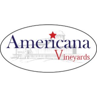 vignoble logo americana vineyards interlaken new york états unis ulocal produits locaux achat local produits du terroir locavore touriste