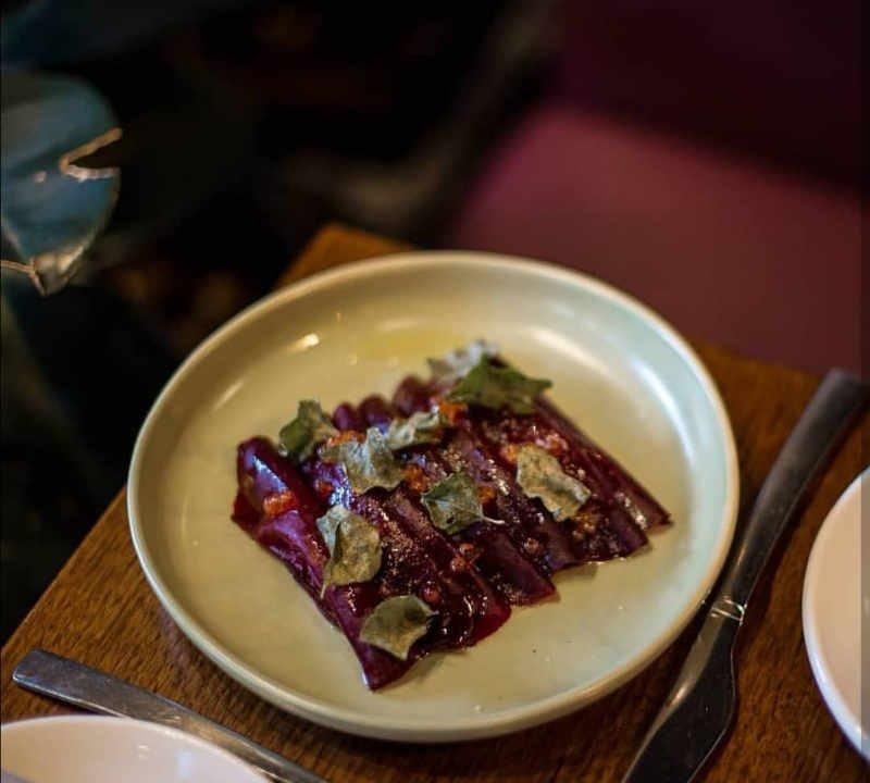 Restaurant alimentation Annata Sydney New South Wales Australie ulocal produit local achat local