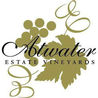 vineyards logo atwater estate vineyards burdett new york united states ulocal local products local purchase local produce locavore tourist