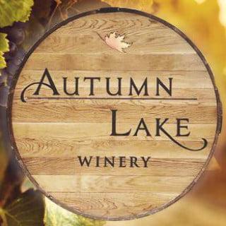 vignoble logo autumn lake winery williamstown new jersey états unis ulocal produits locaux achat local produits du terroir locavore touriste
