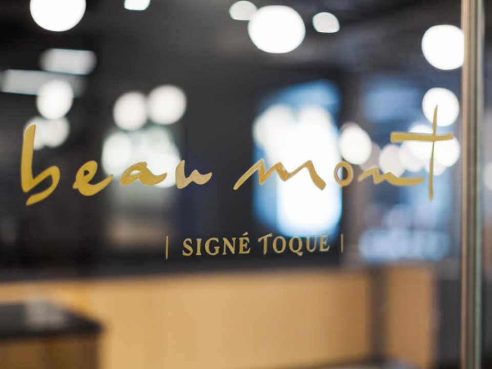 Food restaurant Restaurant Beau Mont Montreal Ulocal local product local purchase local product