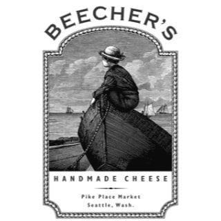 fromagerie logo beechers handmade cheese new york new york états unis ulocal produits locaux achat local produits du terroir locavore touriste