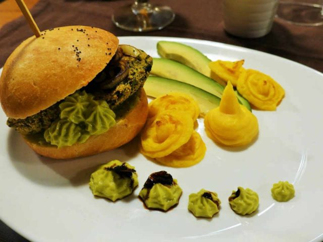 Restaurant alimentation BioGusto bistrot Milano MI Italie Ulocal produit local achat local