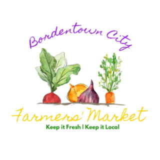 public markets logo bordentown farmers market bordentown new jersey united states ulocal local products local purchase local produce locavore tourist