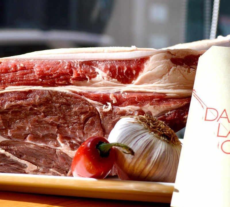 Boucherie écologique biologique sandwiches Boucherie dans la Côte Montréal Ulocal produit local achat local