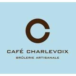 café logo café charlevoix brûlerie baie-saint-paul quebec canada ulocal produits locaux achat local produits du terroir locavore touriste
