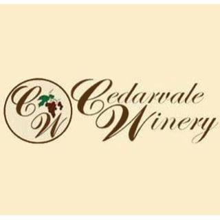 vignoble logo cedarvale winery swedesboro new jersey united states ulocal produits locaux achat local produits du terroir locavore touriste