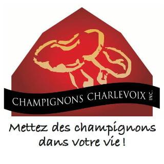 boutique aliments logo champignons charlevoix la malbaie quebec canada ulocal produits locaux achat local produits du terroir locavore touriste