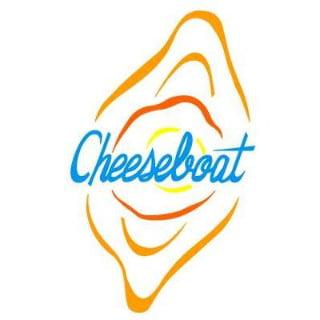 restaurant logo cheeseboat brooklyn new york états unis ulocal produits locaux achat local produits du terroir locavore touriste