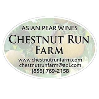 vineyard logo chestnut run farm artisan winery pilesgrove new jersey united states ulocal local products local purchase local produce locavore tourist