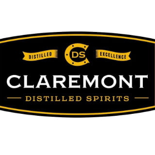 alcool logo claremont distillery fairfield new jersey united states ulocal produits locaux achat local produits du terroir locavore touriste