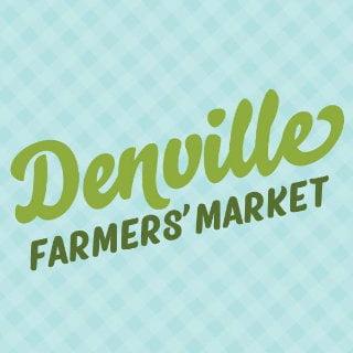 marché public logo denville farmers market denville new jersey états unis ulocal produits locaux achat local produits du terroir locavore touriste