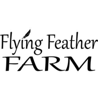 marché de fruits et/ou légumes logo flying feather farm moorestown jersey états unis ulocal produits locaux achat local produits du terroir locavore touriste