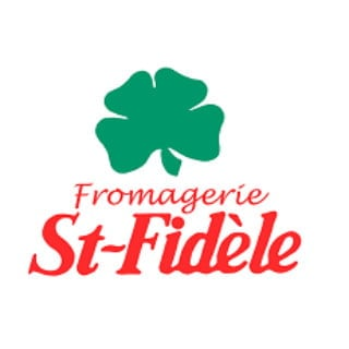 cheese factories logo fromagerie st-fidèle la malbaie quebec canada ulocal local products local purchase local produce locavore tourist