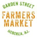 public markets logo garden street farmers market hoboken new jersey united states ulocal local products local purchase local produce locavore tourist