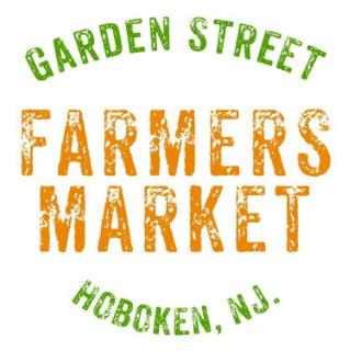 marché public logo garden street farmers market hoboken new jersey états unis ulocal produits locaux achat local produits du terroir locavore touriste