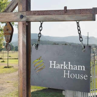 Vineyard Food Drink Harkham Wine Pokolbin NSW Australia Ulocal Local Product Local Purchase