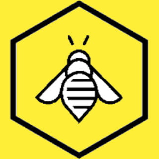 beekeeping logo hilltop honey north caldwell new jersey united states ulocal local products local purchase local produce locavore tourist