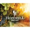 vineyard logo hopewell valley vineyards pennington new jersey united states ulocal local products local purchase local produce locavore tourist