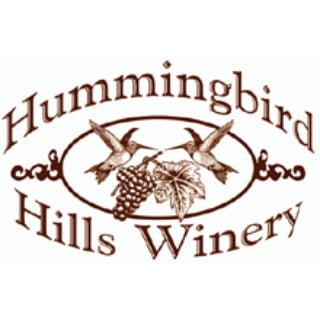 vineyards logo hummingbird hills winery fultonville new york united states ulocal local products local purchase local produce locavore tourist