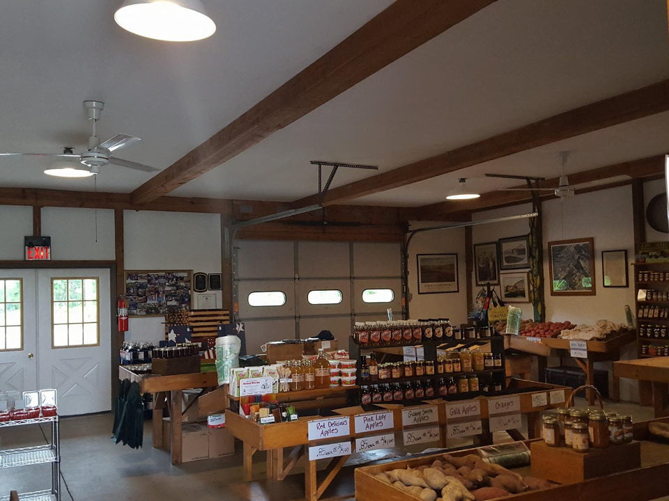 Hunters Farm Market Ulocal