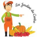 produce markets logo les jardins du centre les éboulements quebec canada ulocal local products local purchase local produce locavore tourist