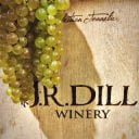 vineyards logo jr dill winery burdett new york united states ulocal local products local purchase local produce locavore tourist