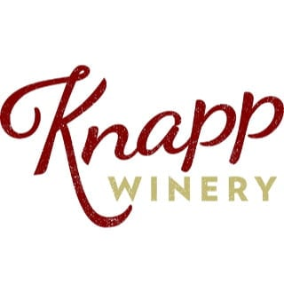 vineyards logo knapp winery romulus new york united states ulocal local products local purchase local produce locavore tourist