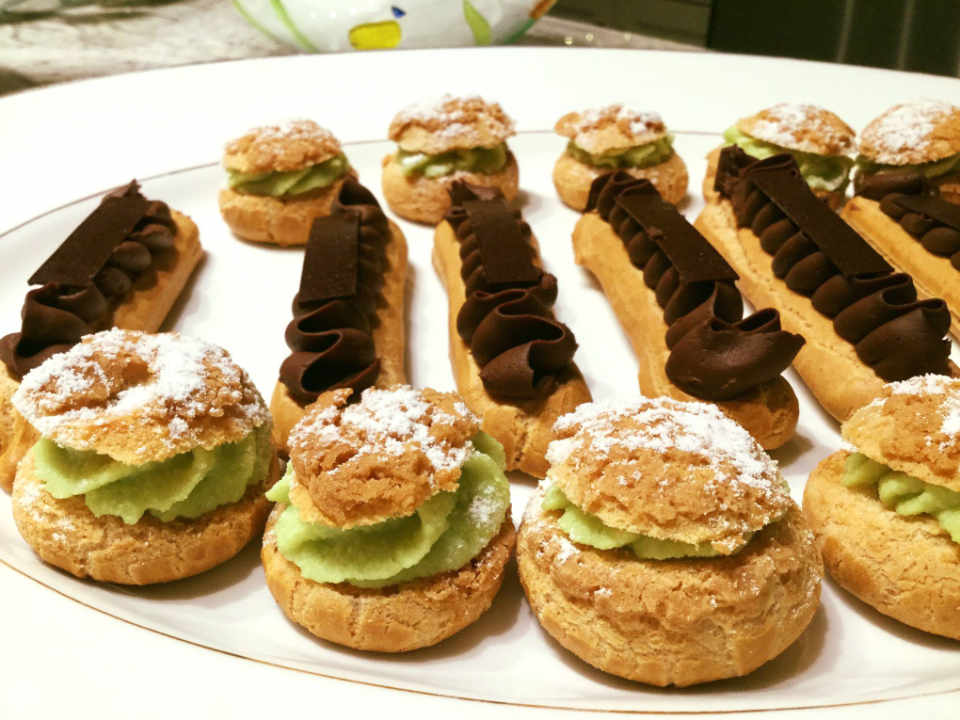 Pastry restaurant La Palette Gourmande Montreal Ulocal local product local purchase