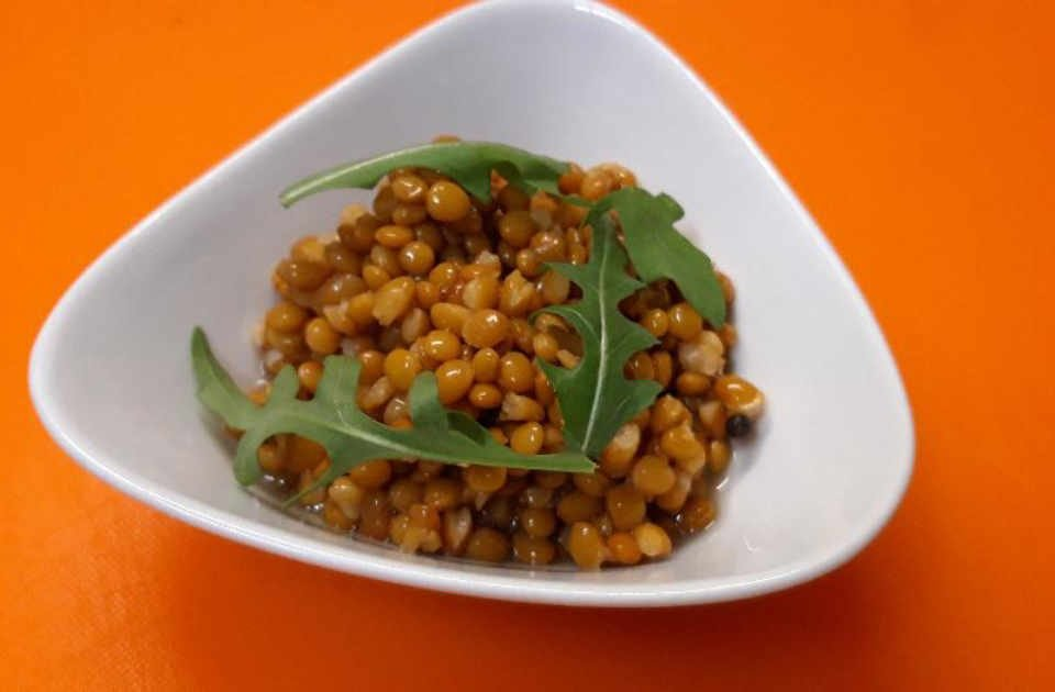 Restaurant Bar alimentation La Tragona Madrid Espagne Ulocal produit local achat local