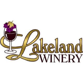 vignoble logo lakeland winery syracuse new york états unis ulocal produits locaux achat local produits du terroir locavore touriste