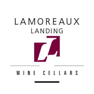 vignoble logo lamoreaux landing wine cellars lodi new york états unis ulocal produits locaux achat local produits du terroir locavore touriste