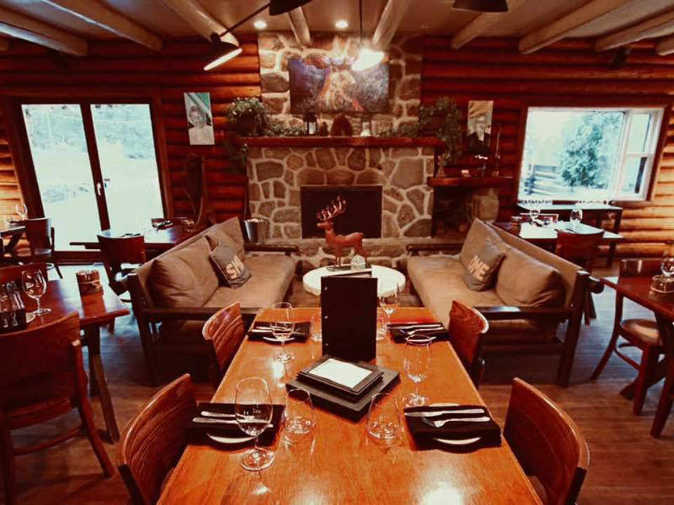 Food Restaurant The Rustic Bar and Restaurant Lake Superior Ulocal local product local purchase local products